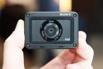세상에서 가장 작고 빠른 카메라! 소니 RX0, RX10 mk4