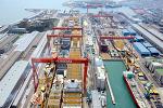 현대중공업, 2018년 1월초 174,000cbm 액화 천연 가스 운반선(LNG carrier) 2척을 수주한 것으로 나타나고 있다.