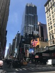 [#난생처음 뉴욕여행 넷째날] #2 맨하탄 Times Square 타임스 스퀘어에서 영화와 캐릭터 산업의 현주소를 보다