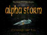 알파 스톰 , Alpha Storm {액션-1인칭 , Action-1st Person}