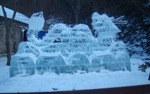비슬산 얼음 축제, 겨울을 만끽할 수 있는 대구 1월 여행지 추천 장소