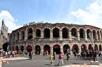 [미소국여행] 로미오와 줄리엣의 도시 베로나, 북이탈리아