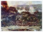 크림전쟁, 팔레스티나의 성지를 둘러싼 정교회와 가톨릭교회의 권한 다툼