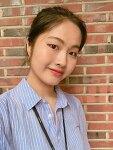 """김민주 양, """"작은 실천은 지속가능한 미래의 날갯짓"""""""