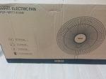 파세코 선풍기 - PDF-MP7141AW 구매후기 BLDC 모터