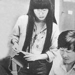 김창완 장미선 - 가버린 젊음(청춘) (1980)