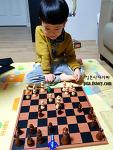 [7세] 체스를 배우고 있어요. 기본 룰로 배우는 중