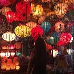 part.4>중부 '호이안(HOIAN)' 로컬푸드, 길거리음식, 올드타운, 자전거대여, 구시가지 [나홀로여행] 여자혼자 베트남일주 9일차 일정 및 경비