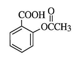 아스피린의 합성