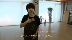 김희화 - 쿵따리 유랑단 춤이요? 저에겐 꿈이자 삶이죠! 청각장애인 여성 댄서
