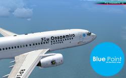 가상항공사 Alliance 'Blue Point' 가입