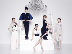 카라(KARA)-판도라(PANDORA) KARA 5th mini album <PANDORA> 댄스 팝 (Dance Pop)