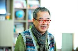 """[강연] 김용택 시인의 """"자연과 인간의 행복한 소통"""""""
