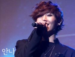 120219 팬미팅 : 편지낭독, 그리고 you're my +