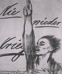 예술계의 체 게바라, 독일 판화가 '케테 콜비츠'