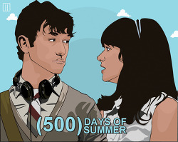(500) Days of Summer, 2009