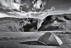 아이슬란드 캠핑카 여행 0 일차