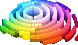 명도와 채도,색상 포토샾으로 알아보기