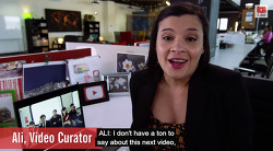 '통화중' YouTube Nation에서 베스트 비디오 선정