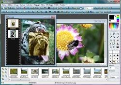 포토샵 대체 무료 프로그램 포토필터 (PhotoFiltre)