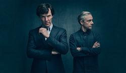 셜록 시즌4 (Sherlock) 방송 시작합니다. 정말 오래 기다였네요. 방송 시간표 첨부