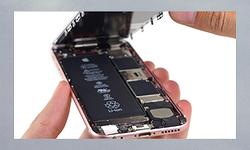 애플, 아이폰 6s 배터리 무상 교체 안내 페이지에  '일련 번호 조회' 기능 추가