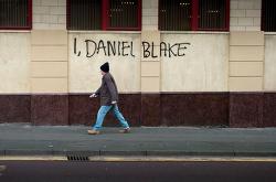 나, 다니엘 블레이크 _ 지금 가장 간절한 희망의 메시지