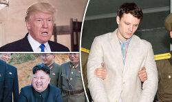 미국인 북한 여행 '전면 금지' North Korea tourism: US to ban Americans from visiting