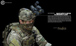 [기타장비] Crye Precision NIGHTCAP™ Photo.