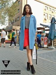 [SNAP] 베이징 798예술구 / 9월 넷째주 / 베이징 국제 디자인 위크