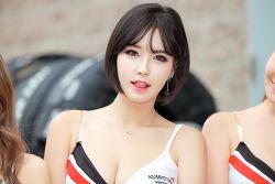 2016 CJ 슈퍼레이스 최별하 님