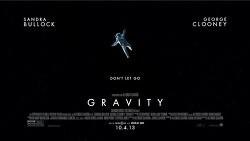 그래비티(Gravity) - 알폰소 쿠아론