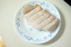 랭킹닭컴 아임닭 닭가슴살 3종 구매기