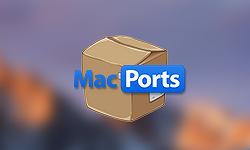 맥용 패키지 매니저 'MacPorts'... Mac OS Forge 떠나 GitHub로 이전
