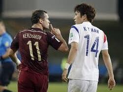 월드컵 한국 러시아전의 진정한 승자