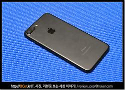 군대 전역 후 나라사랑카드 혜택 누리며 LG유플러스 아이폰7 구입 하기
