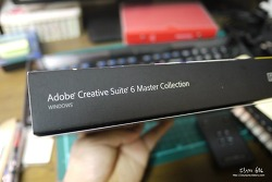 Adobe Creative Suite 6 (CS6) Master Collection 구입 (\215,270)