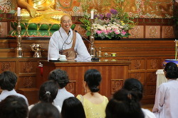 부처님오신날, '천상천하 유아독존'은 무슨 뜻?