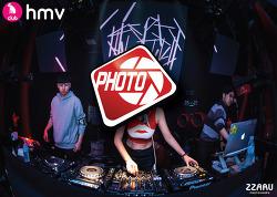 [990VOLT Project] 2016/12/17 SPOTLIGHT GUEST.JOOJOO @Club hmv