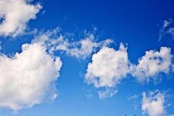 디자인 제작에 유용한 구름 무료 배경 이미지 모음