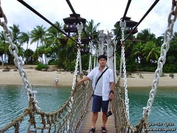 트래블라인과 떠나는 싱가포르 여행, IT여행자가 떠나는 싱가포르!