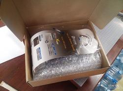 [리뷰] 플랙스터 SSD - Plextor M5 Pro Series