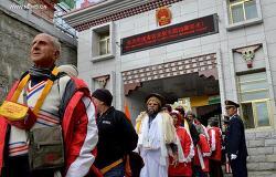 '인도-티베트' 고대 교역로, 티벳 야둥 국경 인도인 순례객 허용