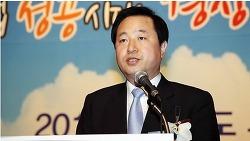 밤샘토론, 야성도 논리도 없는 김두관의 횡설수설