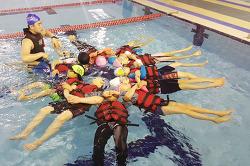 [20170426]군포시, 관내 초등학교 생존수영 교육 지원