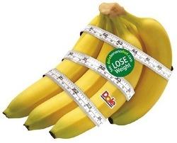 바나나 칼로리 다이어트 면역력 상승 효과