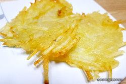 비오는 주말~ 밀가루가 필요없는 쫀득하고 바삭한 감자전 만들기~!