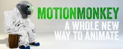 애프터 이펙트 키프레임 애니메이션의 혁명 Motionmokey v1.0