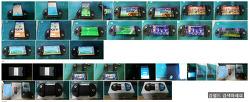 안드로이드 wee게임패드 아이폰 mfi PXN-6603 게임패드 구매했습니다