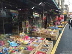 짝퉁 레고 천국 동대문 장난감시장 가보니.. 동대문 장난감도매시장은 저렴할까?